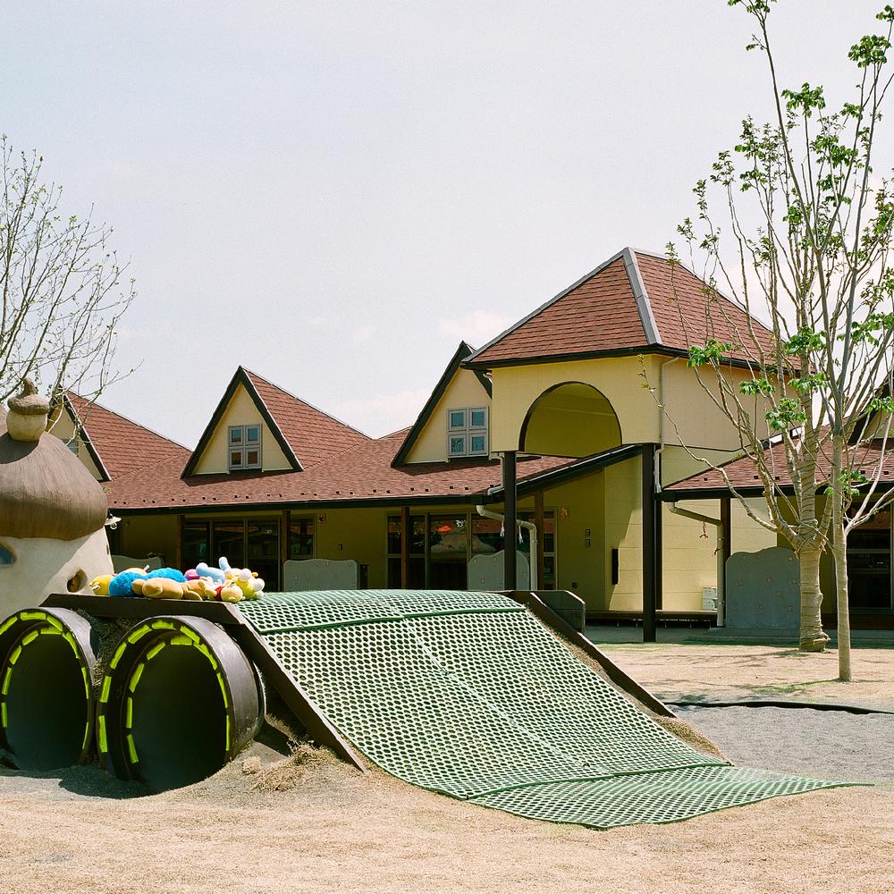 士気中央幼稚園